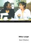 Contemporary Film Directors bookcover.