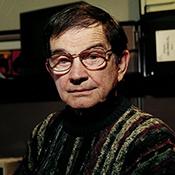 Charles Csuri