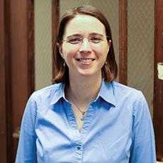 Eloise Kaizar