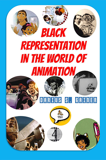 Black Representation in the World of Animation cover