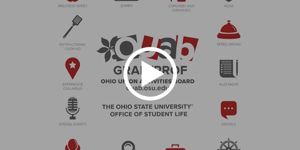 Campus involvement video