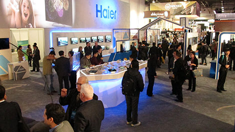 Consumers Electronics Show
