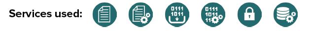 COVID Survey services