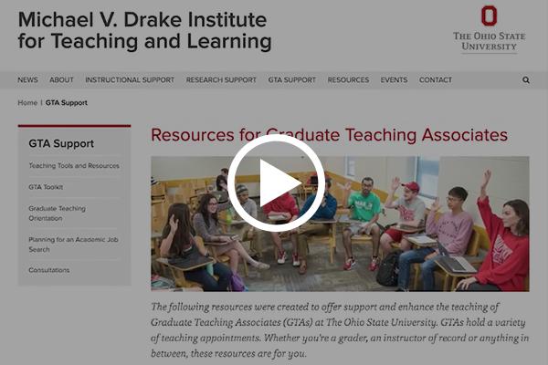 Drake Resources Video