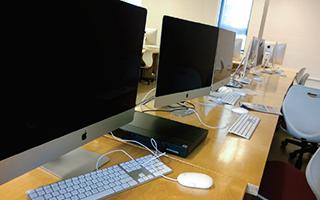 Editing Lab