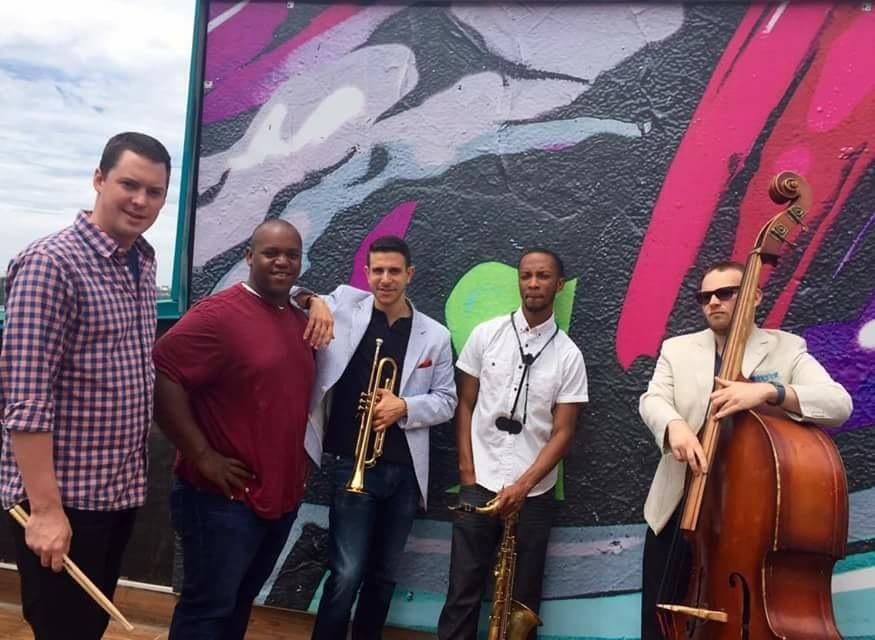 Stanco's band