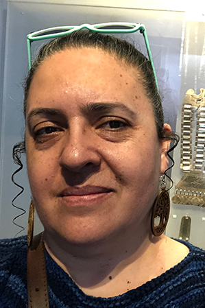 Guisela Latorre headshot