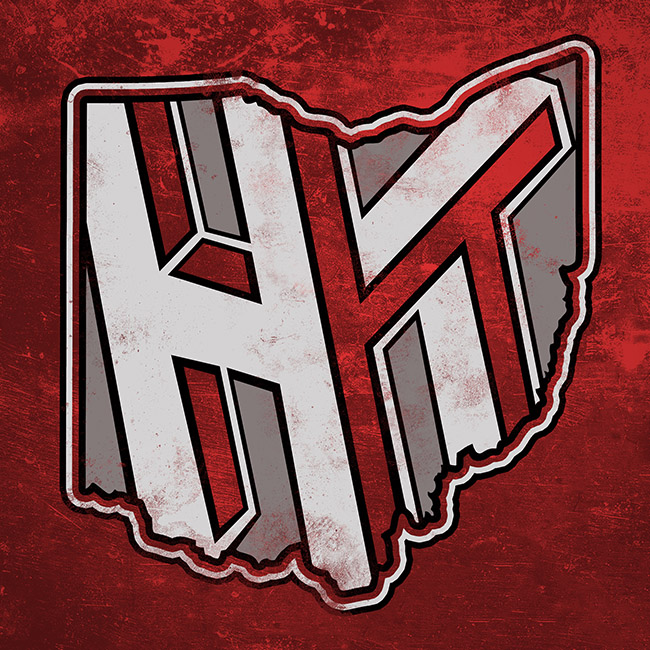 Huntertones logo