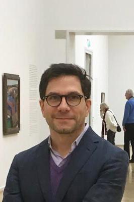 Christian Kleinbub headshot