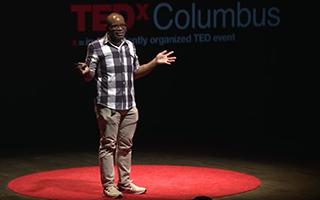 Trevon Logan TEDx talk