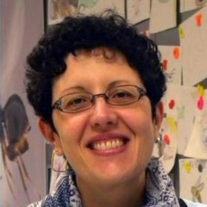 Luciana Musetti.