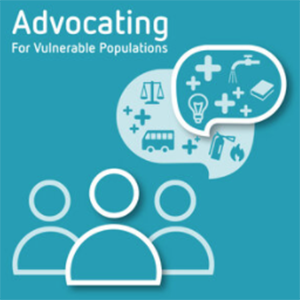 Simon Lalonde Advocating for vulnerable populations, a critical analysis of codesign activities in the public sector