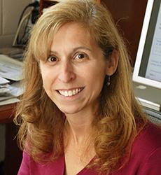 Naomi Ehrich Leonard