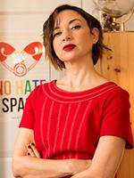 Paloma Martinze-Cruz