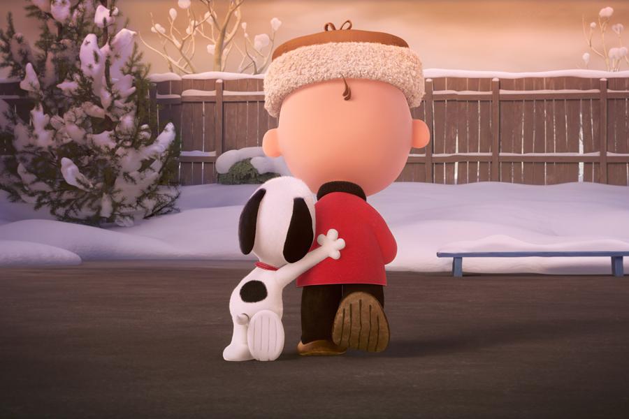 The Peanuts Movie Still, Courtesy of Twentieth Century Fox & Peanuts Worldwide LLC.