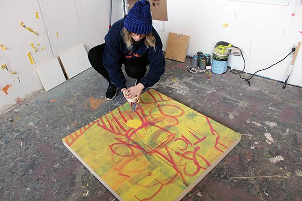 Kristen Phipps