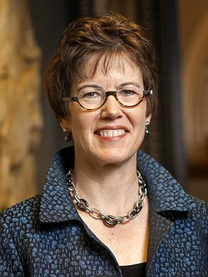 photo of Gretchen Ritter