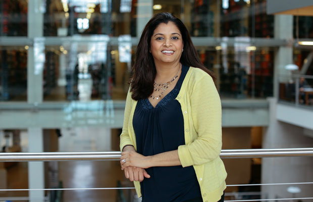 Ruchika Shaurya Prakash
