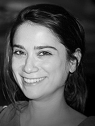 Zeynep Saygin