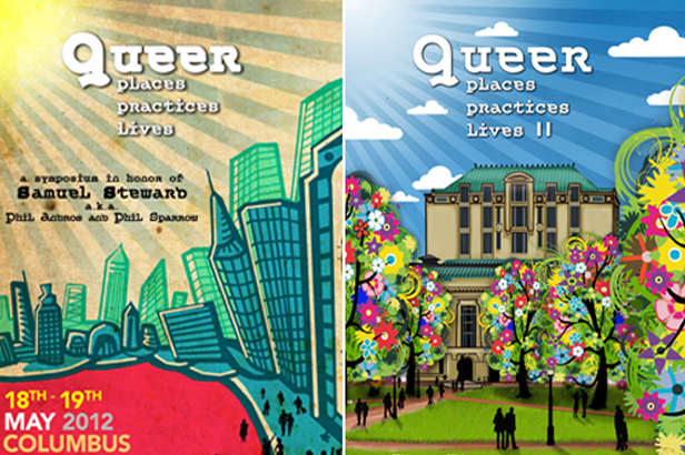 Queer Places