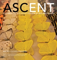 ASCENT Issue 1 2011 Cover