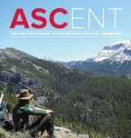ASCENT 2019 Cover