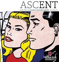 ASCENT SP2017 cover