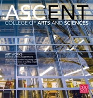 ASCENT AU11 Cover