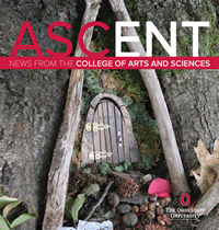 ASCENT AU14 Cover