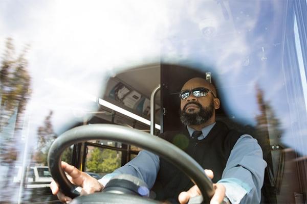 COTA Bus Driver