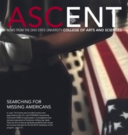 ASCENT Issue 3 2010 Cover