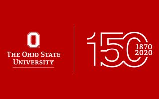 image of Ohio State sesquicentennial logo