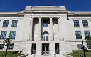 Sullivant Hall image