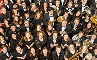 2016-17 Symphonic Band