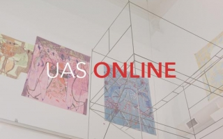 UAS Online art