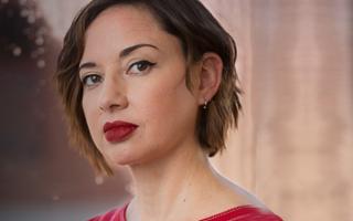 Paloma Martinez Cruz headshot