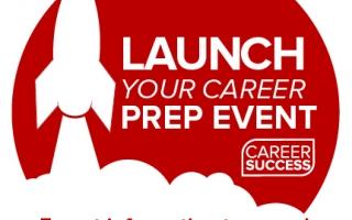 Launch Prep event icon