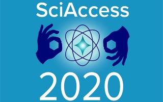 SciAccess logo
