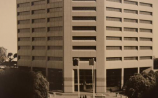 AEP building