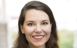 Rachel Skaggs Headshot