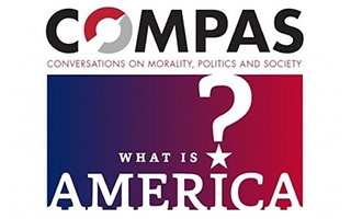 Compass conference logo