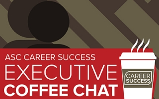 Career Success - Executive Coffee Chat