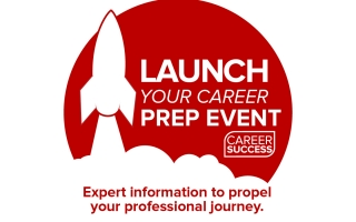 Career Success - Launch Your Career - Prep Event icon