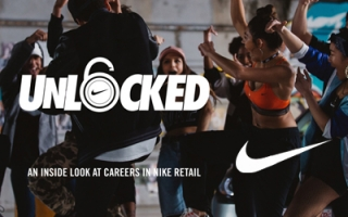 Nike Unlocked Careers