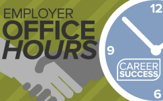 ASC Career Success Office Hours