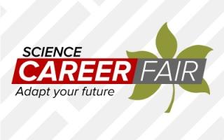 Science Career Fair