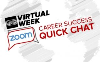 Virtual Week: Quick Chat