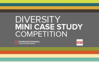 ASC Career Success - Diversity Case Study Competition (event icon)