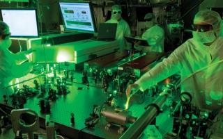 Scarlet Laser Lab.