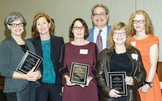 Ratner Award Winners